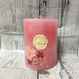 Flower Candle