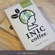 イニックコーヒー オーガニックアロマ スティック 12本