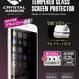 【iPhone7】フルフラット覗き見防止強化ガラス 0.2mm for iPhone7