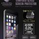 【iPhone7】フルフラット強化ガラス 0.2mm for iPhone7