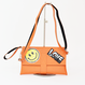 372961015 Brooklyn Cruch Bag  Orange
