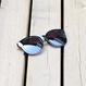 272967022 Wide Frame Sunglasses