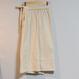 ひとりっ子のラップ巻きスカート【ベージュ】