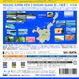 4Kカメラ映像  【Healing Blue ヒーリングブルー】  癒しの絶景 2 石垣島〈動画約60分〉ポストカード10種付属