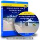 4Kカメラ映像  【Healing Blue ヒーリングブルー】  癒しの絶景 4 波照間ブルー〈動画約60分〉ポストカード10種付属