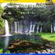 4Kカメラ映像【Healing Blue ヒーリングブルー】関東の滝 - 夏 - 2 〈動画約60分〉ポストカード10種付属
