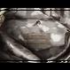ARUMO 2Way リュックサック / グレーキャンバス x グレーレザー
