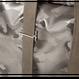 ARUMO トートバッグ / グレーカモフラージュ x グレーレザー