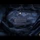 ARUMO 2Way リュックサック / ネイビーキャンバス x ネイビーレザー