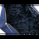 ARUMO トートバッグ / ネイビーキャンバス x ネイビーレザー