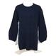 Sweat Combi Knit (Navy)