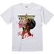 Headbangers Tシャツ [ 白 ]
