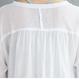 【即納OK!!】こなれ感半端ない★Vネックロングシャツ
