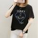 【即納OK!!】LuckyハートCOCOTシャツ