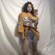 【即納OK!!】oversizeアートTシャツ