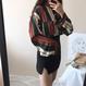 【即納OK!!】ストライプビッグシャツ