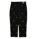 BUTTER GOODS ROSE CORDUROY PANTS (BLACK)