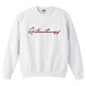 Autograf Sweat White