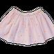 BONHEUR DU JOUR 刺繍入りスカート(16083)