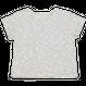 BONHEUR DU JOUR パリの子供服 刺繍&プリント入りTシャツ(17005)