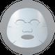 メロウエイジングホワイトシートマスク