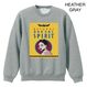BAD GAL SPIRIT CREWNECK