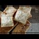【2本入】こだわり食パン1本+キャラメルとナッツのやさしい食パン1本セット