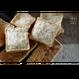 【2本入】キャラメルとナッツのやさしい食パン2本
