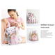 BACKPACK   'BALLERINA'(本体価格:¥2,600)