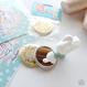 【再入荷】ポケットミラー(PAVLOVA本体価格:¥700)MAP01