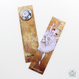 Bookmarks・JEWELS しおり3枚セット(本体価格:¥1,140)PBMJ00