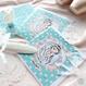 グリーティングカード「ロマンティック」(本体価格:¥390)
