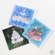 クリスマスカード(全5種 本体価格:¥390)