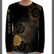 SAMURAI SHOGUN ODA Long Sleeve T-Shirt