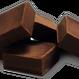 <16%OFF>スマイルカカオダークチョコレート(フェアトレード)1kgx10袋