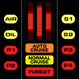 Voice Indicator シール