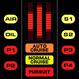 Voice Indicator  マグネット