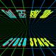 Cyber Space マグネット
