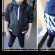 【kids】ボーイズナイロンジャケット