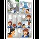 【8/13より発送開始!】田中圭一『名作ハウスの女子会』