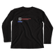 BO02 Long sleeve shirt