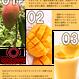 濃いがとろけるマンゴープリン(1箱3個入り)