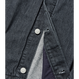 Name. - FURTHER LIMITED ITEM -  : CUTOFF COLLAR DENIM JACKET