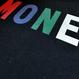 CHAOS MONEY Long-sleeve shirt ロンTEE /  83
