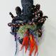 Deep Octopus  サンゴ礁と蛸[knit]/203gow