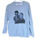 Jackass Sweatshirt Johnny & Steve-O トレーナー /  83