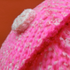 Big  Knit Ice Cream ビッグアイスクリーム  [ CHERRY × CHERRY] NO.2/203gow