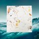 Plankton プランクトンハンカチーフ - Drop of water- /  83