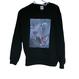 Mirror cat Sweatshirt  トレーナー /  83