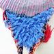 Jumbo Knit PUKE [PINK]/203gow